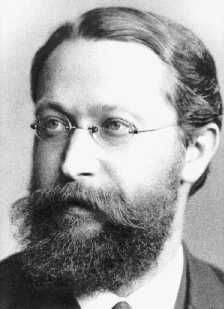 Ferdinand Braun, inventor of the Cathode Ray Tube